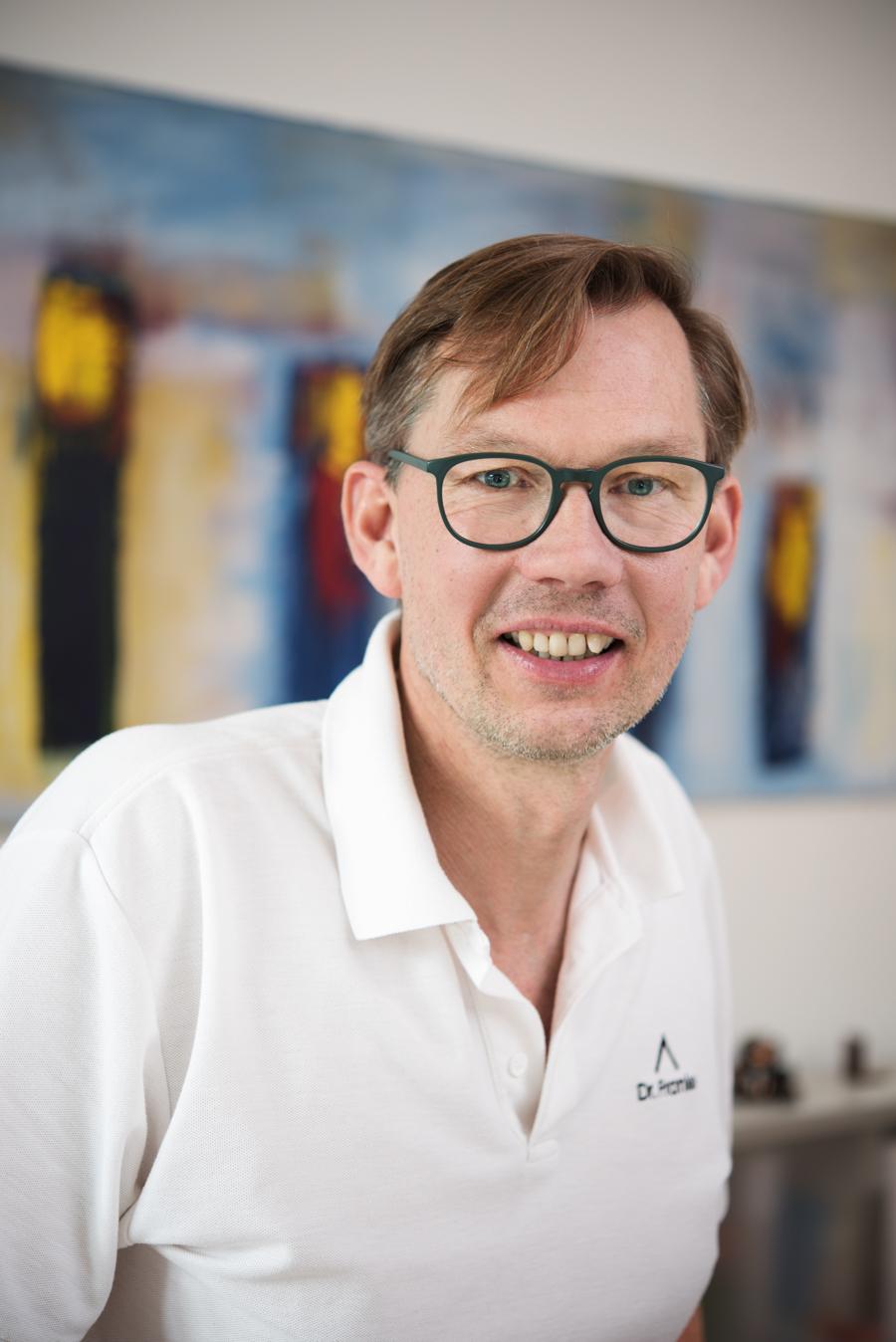 Dr. Reinhard Franke