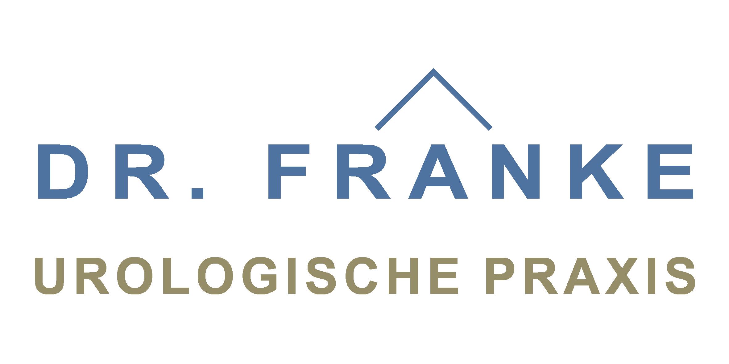 Dr. Reinhard Franke - Urologe